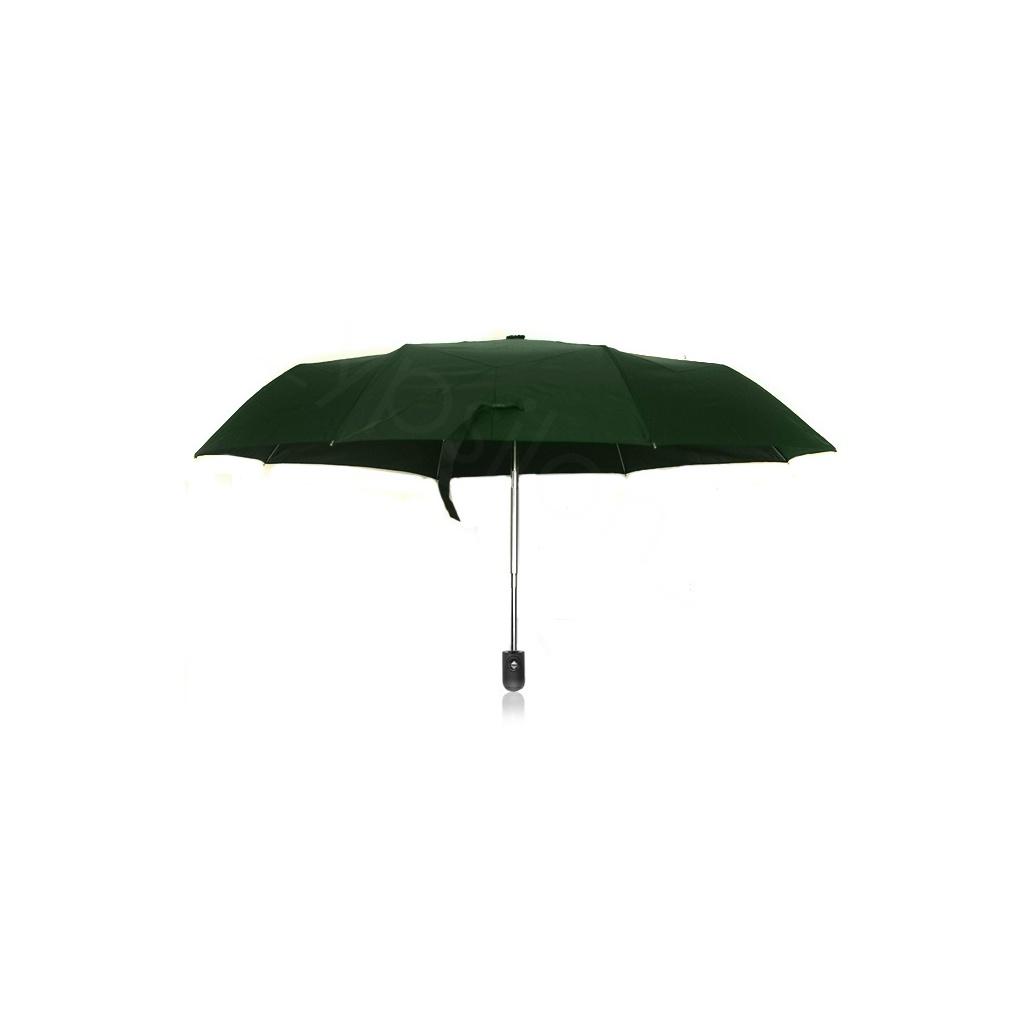 Parasol jednokolorowy – ciemnozielony
