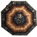 Damski parasol wzorzysty (10)