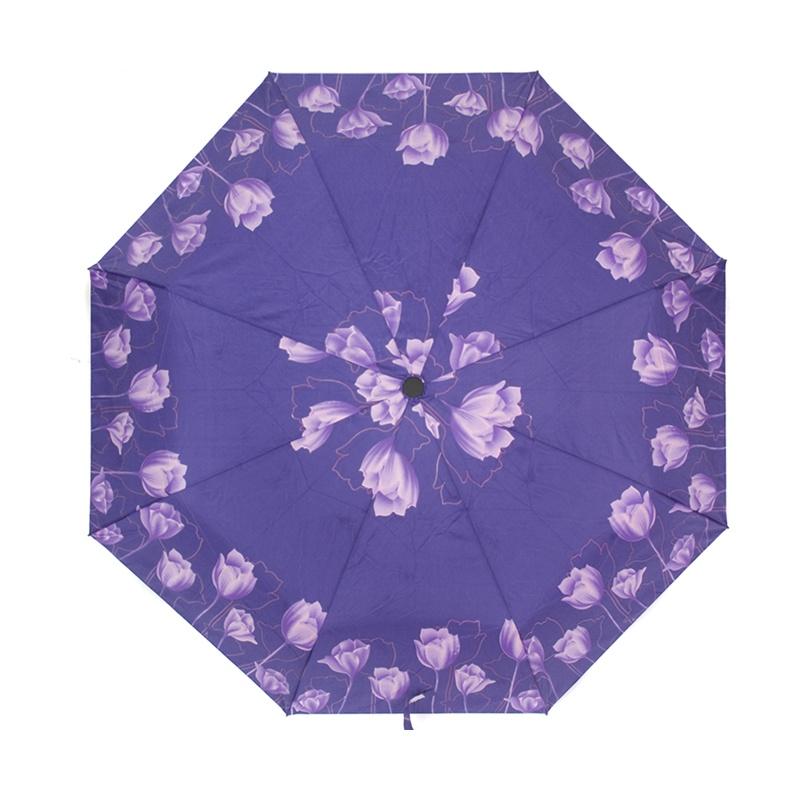 Damski parasol wzorzysty (33)