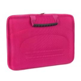 Torba, futerał na laptopa: różowy