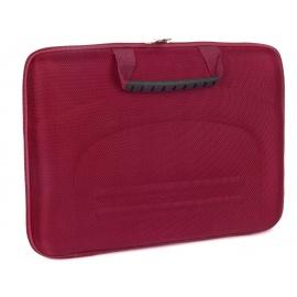 Torba, futerał na laptopa: czerwona