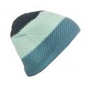 Czapka zimowa damska 3 kolory - morski/miętowy/granatowy