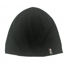 Męska czapka zimowa Thomas - czarna