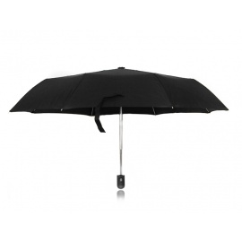 Parasol jednokolorowy – czarny