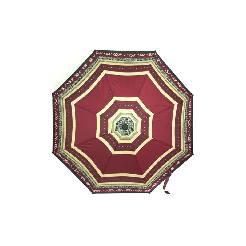 Damski parasol wzorzysty (20)