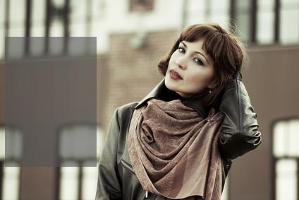 Chusty, apaszki, szaliki - wybierz modne dodatki | sklep internetowy DQstore.pl